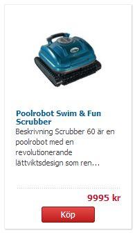 swim and fun rubber poolrobot