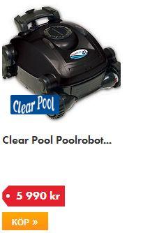 clear pool pt4l