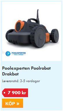 poolrobot drakbot