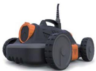 drakbot poolrobot