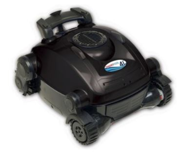 clear pool poolrobot PT4i