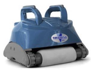clear pool virtuoso 200 poolrobot